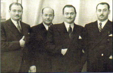 Koussevitskys brothers