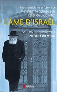 L'âme d' Israël
